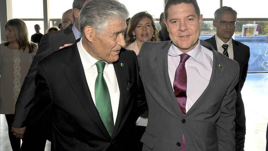 Page anuncia recurso de Castilla-La Mancha contra el Plan del Júcar antes del día 28
