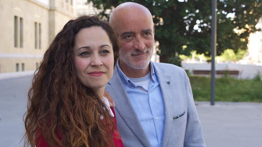 """De Miguel (C's) afirma que Alonso (PP) """"no se puede permitir dar lecciones de regeneración política"""""""