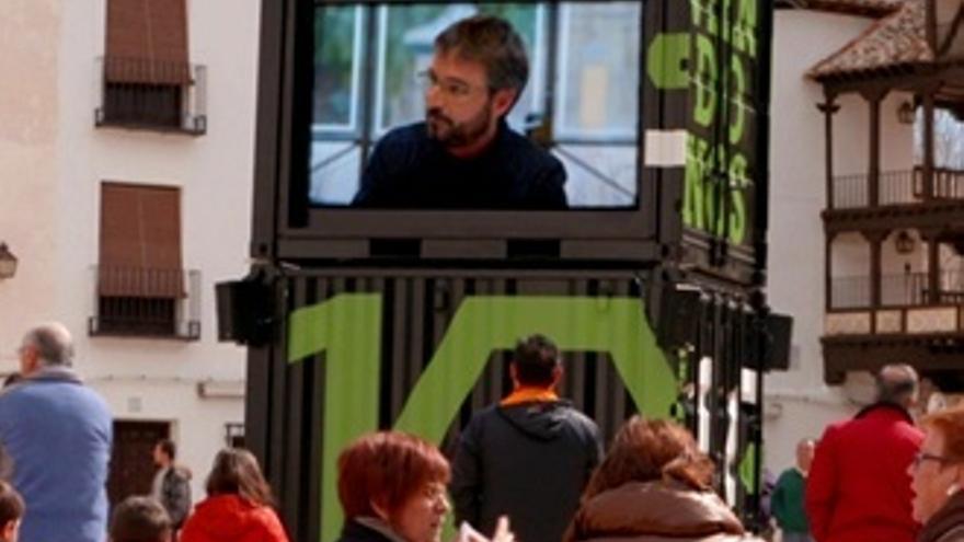 El especial 10 años de laSexta se impone al estreno de 'Quiero ser monja' en Cuatro