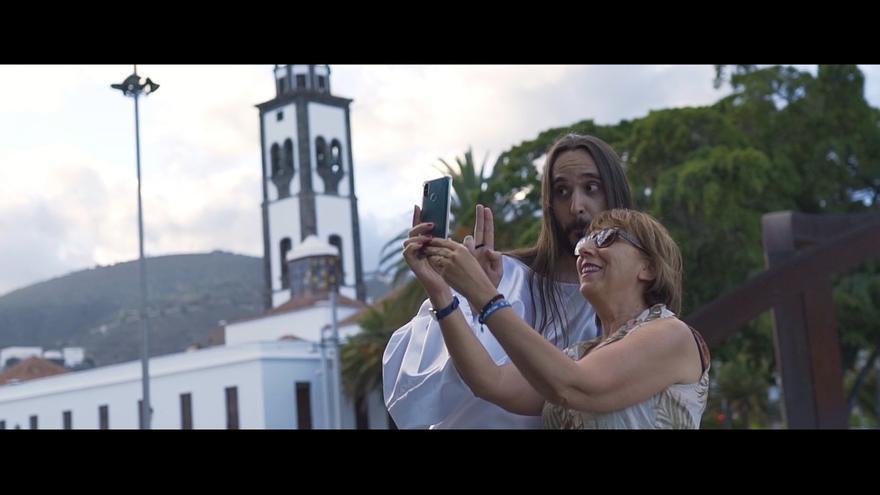 Fotograma del corto.