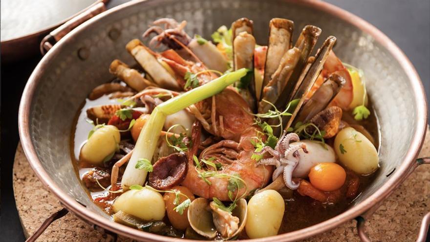 Un viaje gastronómico para saborear el Algarve