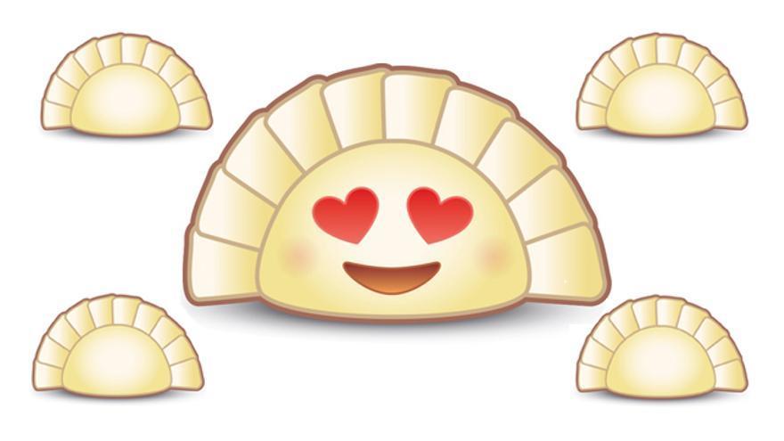 Este simpático 'dumpling' podría estar disponible en tu teclado si Unicode lo aprueba