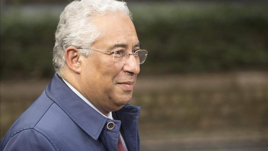 El primer ministro luso critica a la troika por no ver problemas en la banca