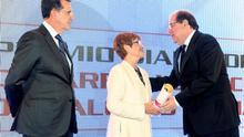La Junta de Castilla y León inyecta 46,6 millones de euros a la tele de Ulibarri y Méndez Pozo antes de las elecciones