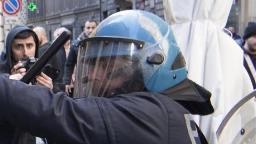 Italia expulsa a un ciudadano egipcio, relacionado con el yihadista de Berlín