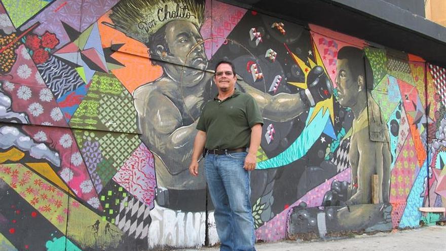 Los murales de las calles de Puerto Rico reunidos en un libro