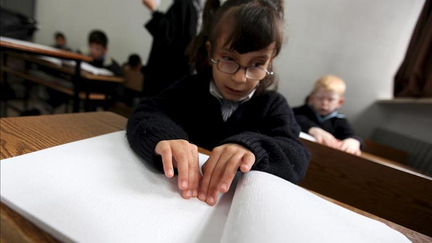 Unicef denuncia que discriminar a menores discapacitados es forma de opresión