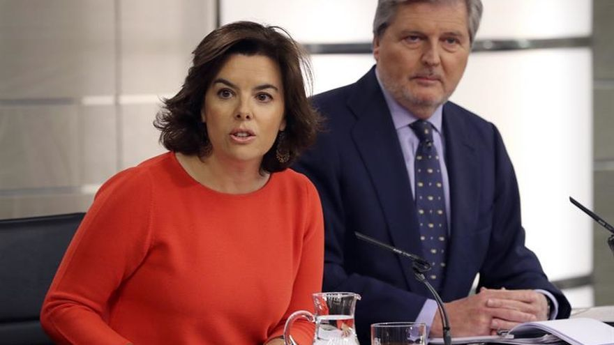 """M.Vigo sobre moción de censura: """"No hay razones objetivas para presentarla"""""""