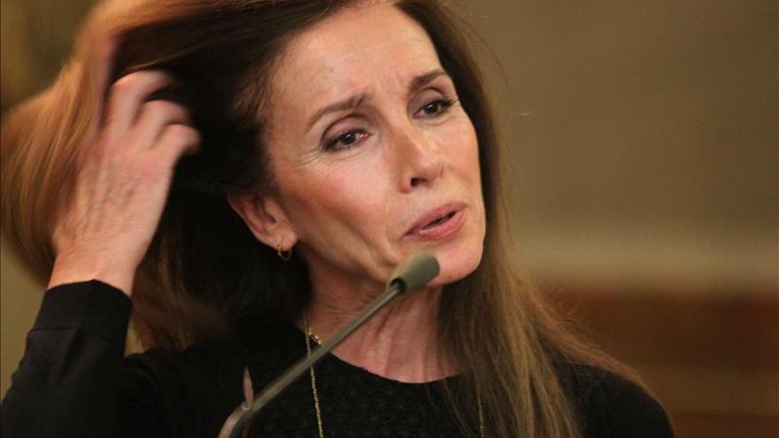 Ana Belén, Medalla de Honor 2013 de los premios del Círculo de Escritores