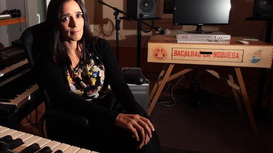 Julieta Venegas, primera estrella de festival madrileño Cultura Inquieta 2015