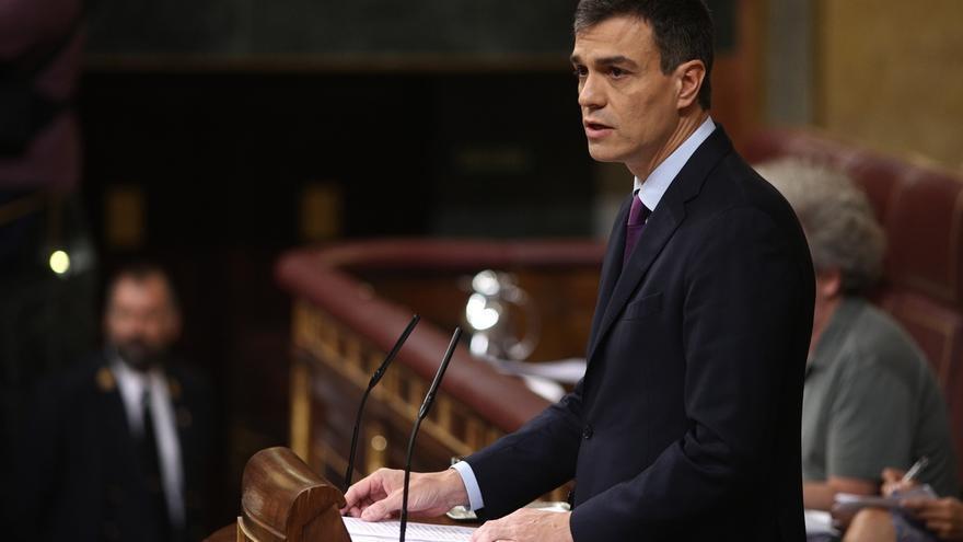 Pedro Sánchez asegura que el PSOE aplicará su código ético al presidente de la Diputación de Valencia