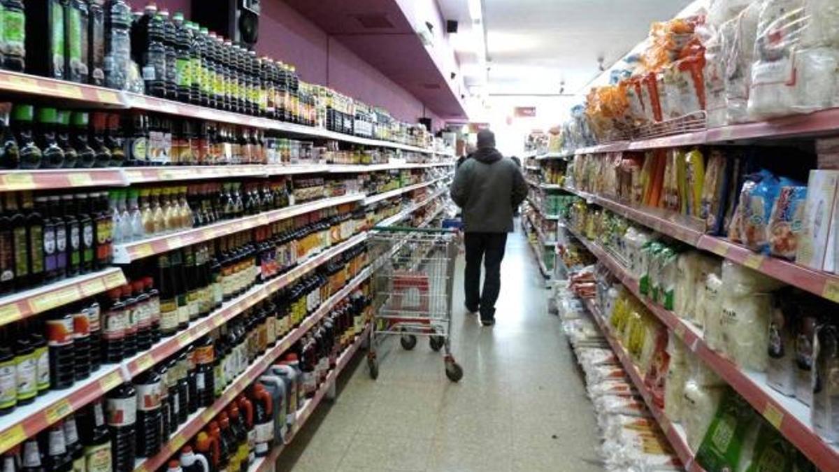 Según el Indec, acumula 17,6% en los primeros cuatro meses del año