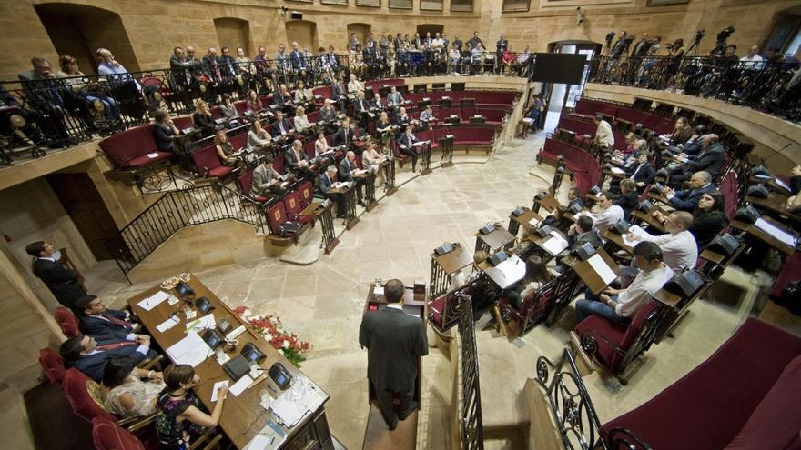Madariaga convocará el pleno de constitución de Juntas Generales de Bizkaia al acreditarse más de un tercio de electos