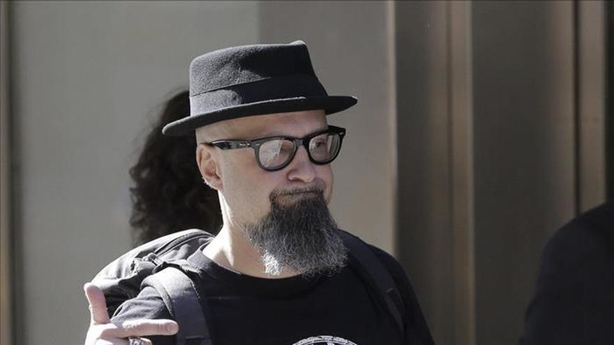 La A.Nacional obliga a juzgar al líder de Def con Dos por humillar a las víctimas de ETA