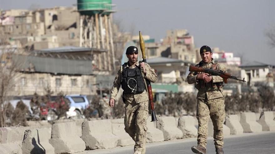 La ONU pide a Afganistán que la pena de muerte sea conmutable por cadena perpetua