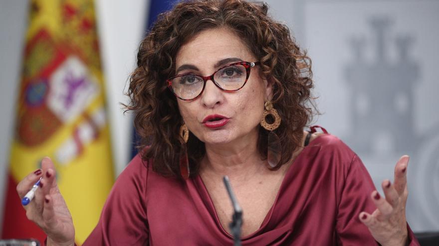 Hacienda presentará en noviembre una propuesta de financiación autonómica y abordará la armonización fiscal