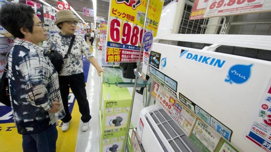Daikin adquirirá la compañía de filtros de aire estadounidense Flanders
