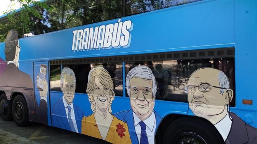Tramabús