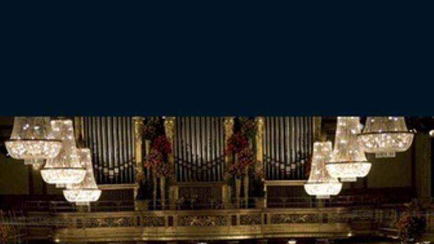 Filarmónica De Viena