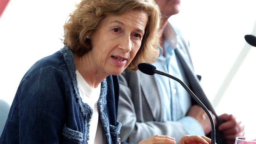 El ejercicio del periodismo le dio aliento a la nueva novela de Julia Navarro