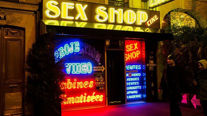 Así de complicado resulta emprender en el mundo del sector erótico