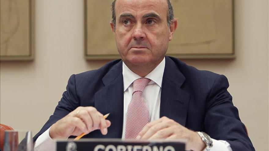 El Gobierno reitera que con Bankia se puede recuperar la mayor parte de la ayuda