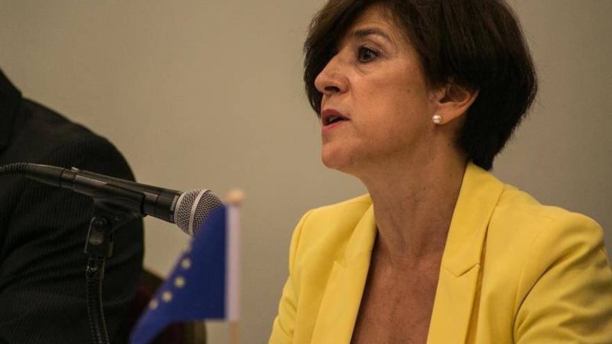 """PNV y EH Bildu denuncian la """"impunidad"""" de España con los responsables del 3 de marzo"""