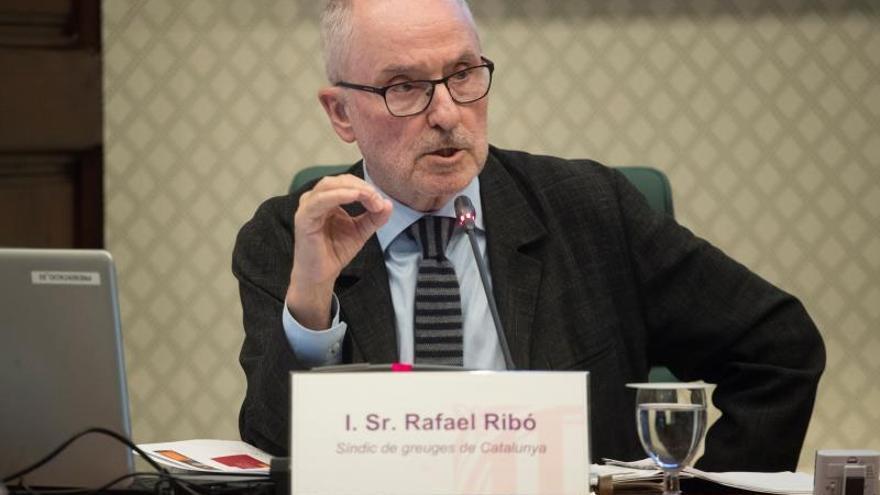 El Síndic pide una explicación al Gobierno sobre el vínculo del imán de Ripoll con el CNI