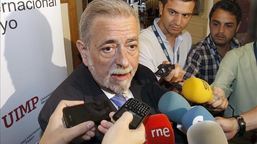 Beteta anuncia que los proveedores de los ayuntamientos cobrarán el día 29