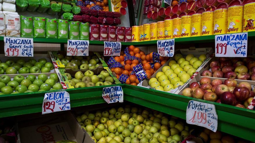 La electricidad y los alimentos mantienen la inflación en su mayor tasa en 4 años