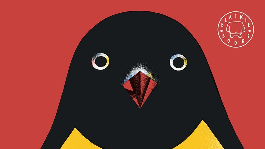Muerte con pinguino