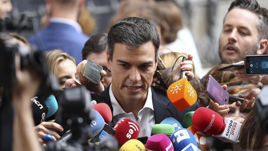 Sondeo revela que últimas decisiones de Sánchez han hecho perder votos a PSOE