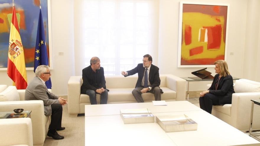 """Báñez espera que los datos de afiliación de junio reflejen un nivel """"fuerte y sostenido"""" de empleo"""
