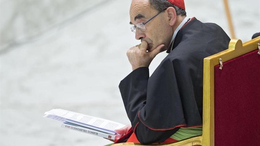 El arzobispo de Lyon lamenta haberse dado cuenta tarde de los casos de pederastia