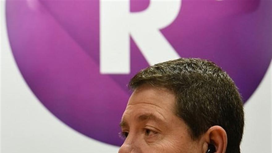 Emiliano García-Page entrevistado en Radio Castilla-La Mancha / Europa Press