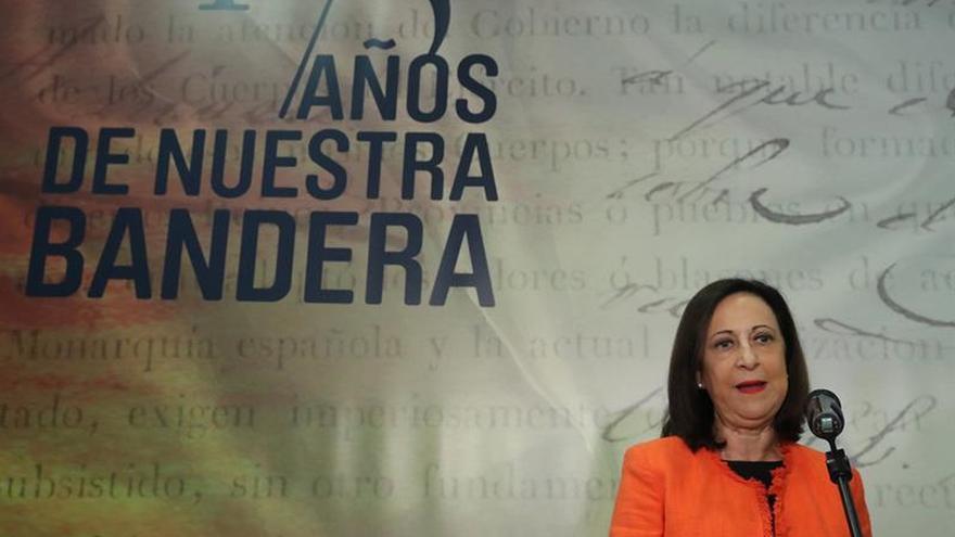 Robles apela a la responsabilidad de los independentistas para apoyar los presupuestos