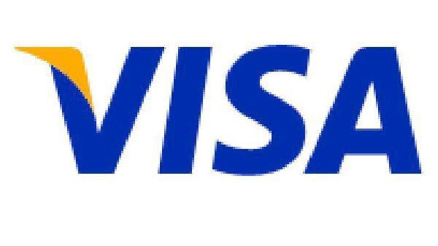 Visa ganó 4.060 millones de dólares en nueve meses, un 15,69 % menos