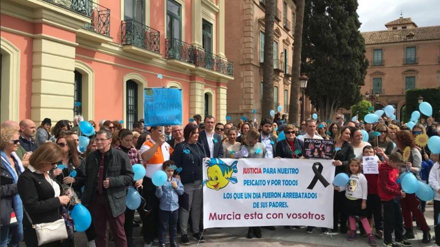 López Miras y Ballesta se manifiestan a favor de la prisión permanente revisable