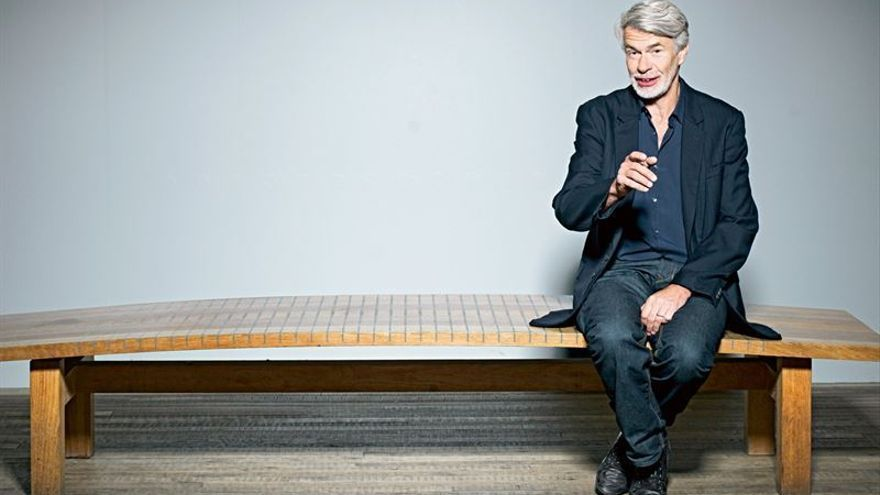Chris Dercon, director de TATE Modern de Londres