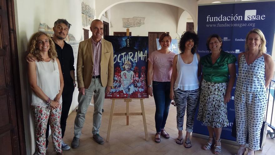 Rocío Márquez, Maika Makovksi y Morgan serán cabeza de cartel de Nocturama en el Casino de la Exposición