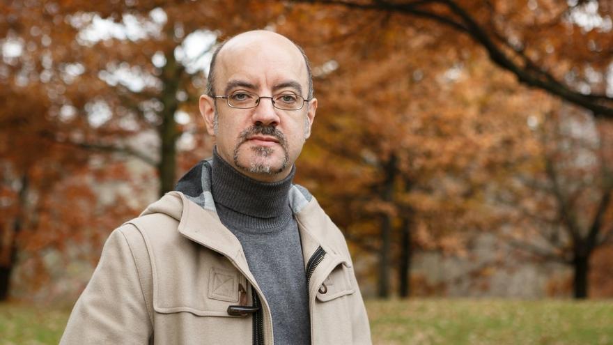 La Cruz Roja premia a un profesor de la UPNA por una investigación sobre drogodependencias