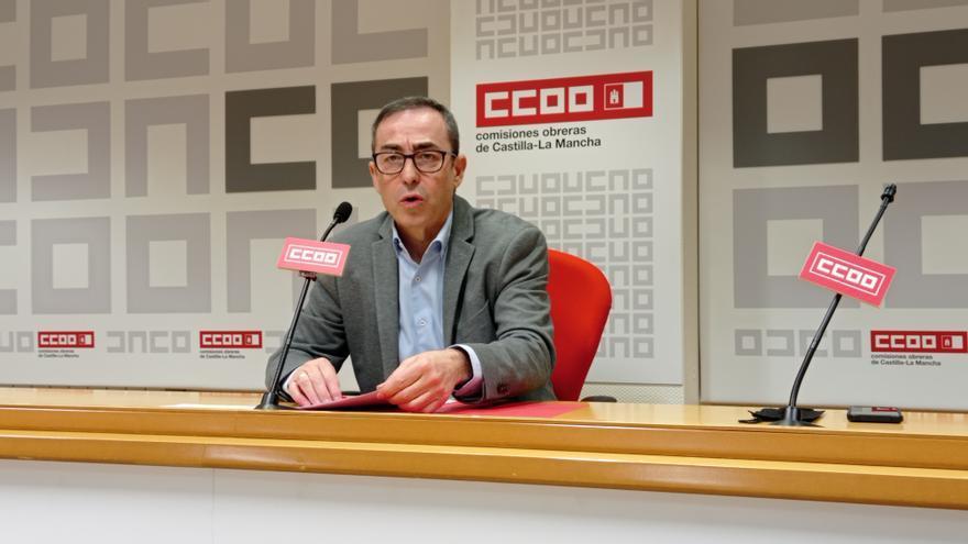 """CCOO advierte: """"Si los trabajadores no son rescatados, las empresas no podrán sobrevivir"""""""