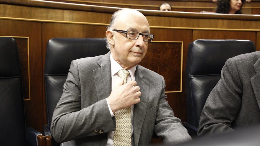 Montoro acusa a la Generalitat de frenar el crecimiento de Cataluña dedicando sus esfuerzos a otros objetivos políticos