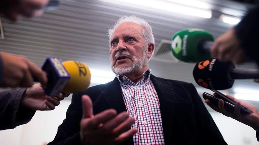 Podemos confirma que Anguita cerrará la lista por Córdoba