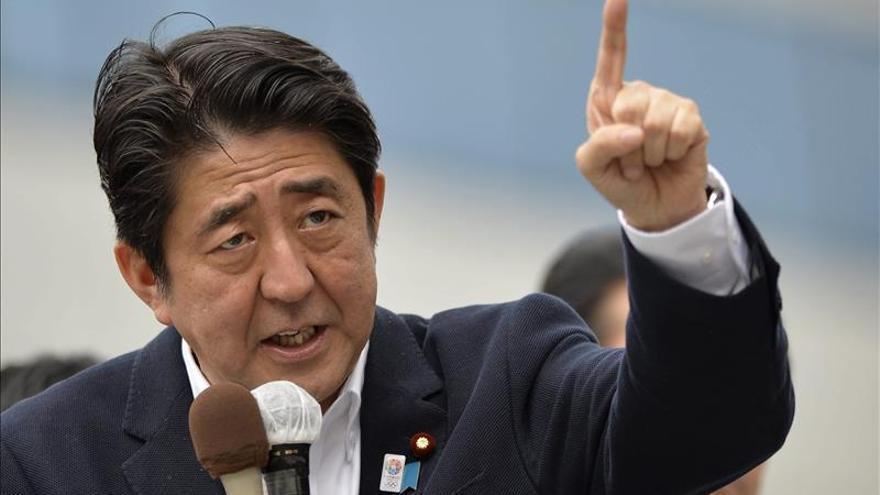 Mas de la mitad de los japoneses se opone a la inminente reforma militar