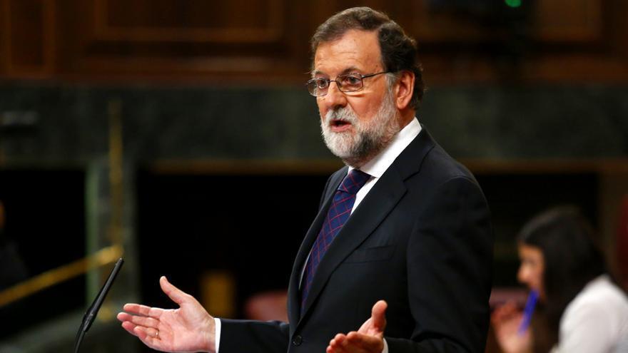 Graves acusaciones contra TVE por su información de Rajoy y la Gürtel