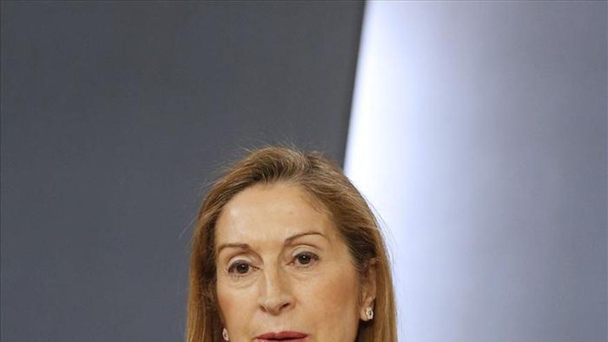 El Gobierno agiliza el sistema de sanciones por pesca ilegal fuera de España