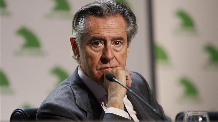 Caja Madrid prestó a Blesa 421.000 euros incumpliendo la Ley de Cajas