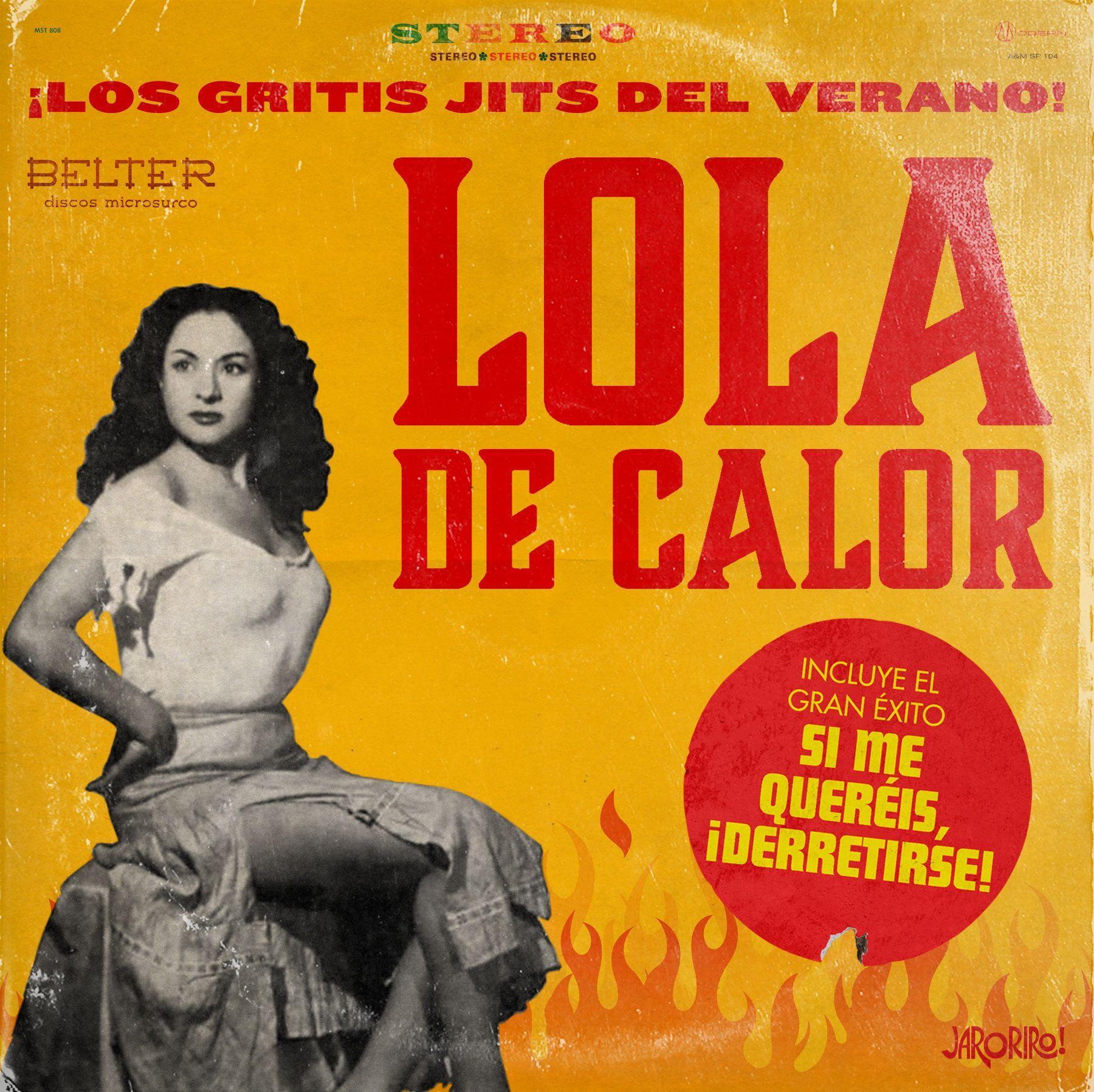 Lola de calor