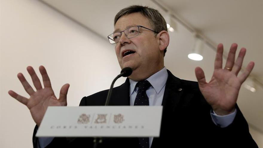 La Comisión de Listas del PSOE se reúne con la incógnita de qué hará el PSPV